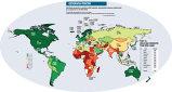 Pe ce loc este România pe harta mondială a fericirii