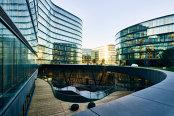 """Cum arată noul sediu ultra-modern din Viena al Erste. """"Este un nou mod de a face banking"""". Galerie FOTO"""