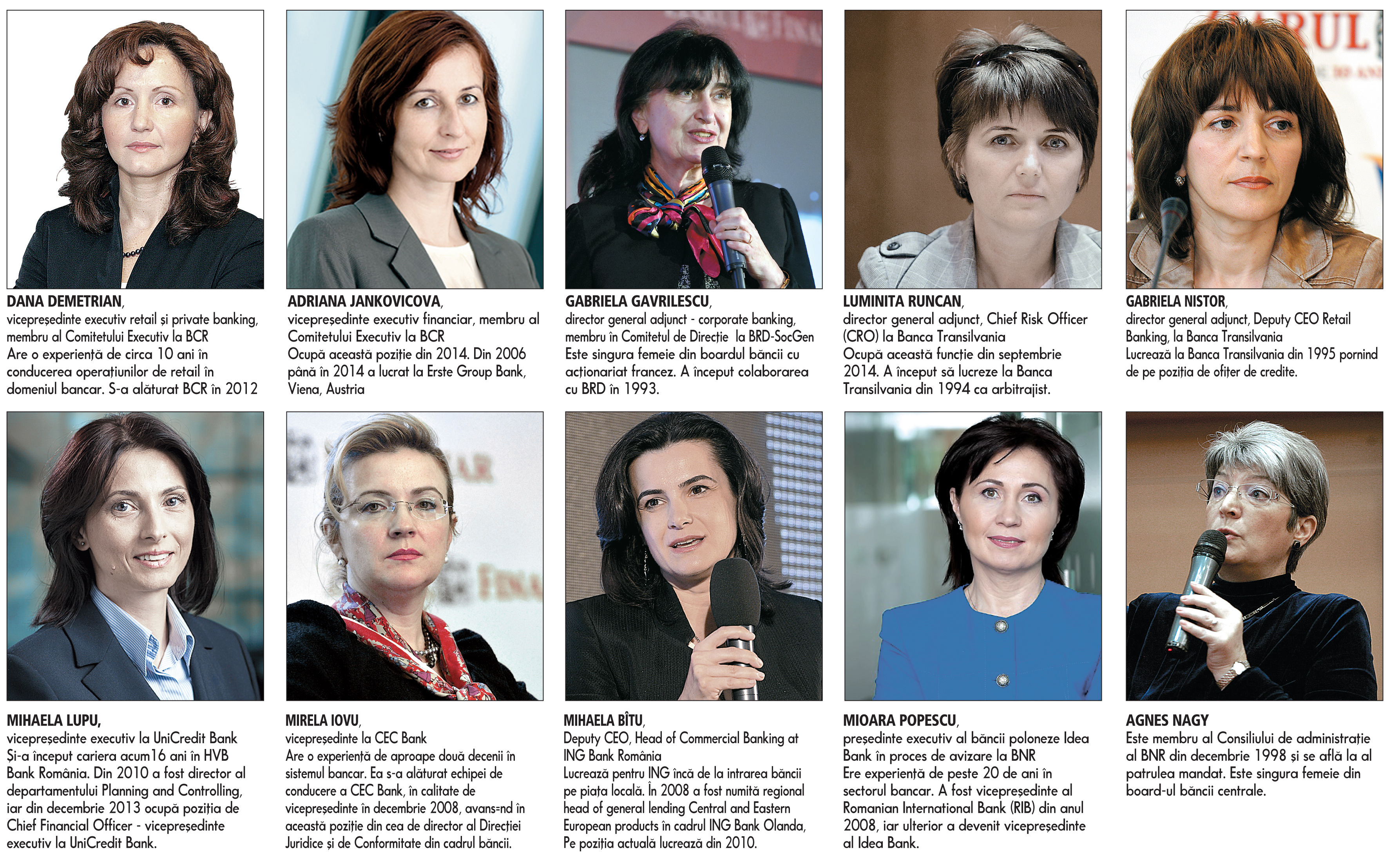 O singură femeie în Guvernul Cîțu / Ce spune Ludovic Orban