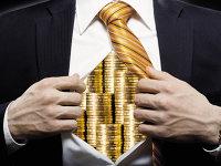 Raiffeisen Bank, CEC Bank şi BCR îşi plătesc cel mai bine şefii. Cele mai mari şase bănci au acordat anul trecut indemnizaţii cumulate pentru management de 100 mil. lei