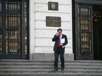 BNR a sancţionat anul trecut opt şefi de bănci