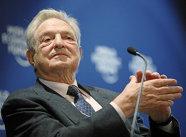 Profetul APOCALIPSEI Soros dă o nouă lovitură. Imposibilul s-a produs: Soros câştigă din NOU