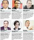 Unde au plecat foştii şefi de bănci din România: majoritatea sunt în sectorul financiar nonbancar