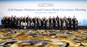 """Primul G20 de după Brexit şi o singură certitudine: """"Creşterea economică va fi mai slabă decât s-ar dori"""""""