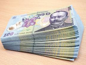 Cursul leu/euro scade la minimul anului. Analistul Aurelian Dochia: Mişcările ţin de sentimentul investitorilor de pe pieţele internaţionale de capital
