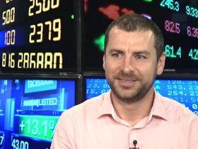 VIDEO ZF Live. Ştefan Ivan, broker de credite: Băncile care au mărit avansul la creditele imobiliare la 30-35% îl vor reduce la 20%-25%. Piaţa se va alinia la noile condiţii