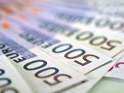 Euro se apreciază discret datorită cifrelor economice bune