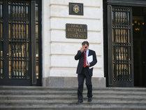 11 bănci au fost sancţionate de BNR în nouă luni. Amenzile aplicate pentru 4 bănci au totalizat 135.000 lei