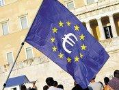 Teama că ceva rău se va întâmpla cu zona euro a cuprins mai mulţi analişti ca niciodată după criza datoriilor