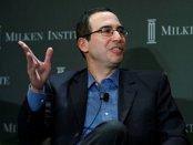 Viitorul ministru de Finanţe al SUA anunţă că vrea să reducă taxele pentru companii la 15%