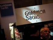 """Goldman Sachs, """"caracatiţa vampir"""", din nou în centrul lumii politice, financiare şi atenţiei publice"""