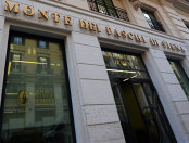 Acţiunile Monte dei Paschi s-au prăbuşit cu 16% de la începutul lunii, semn că banca are nevoie urgentă de ajutor