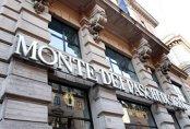 Zvonurile că banca italiană Monte dei Paschi va fi naţionalizată au dus la creşterea acţiunilor băncilor