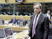 Mario Draghi, BCE: Suntem dispuşi să acceptăm pierderi pentru a asigura stabilitatea în zona euro