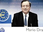 Draghi nu va renunţa la QE în pofida accelerării inflaţiei