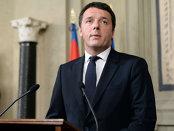 Italia: datoria publică pe persoană, mai mare cu 2.617 dolari în timpul premierului Renzi
