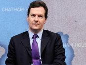 Fostul ministru de finanţe britanic George Osborne are o nouă slujbă, la BlackRock