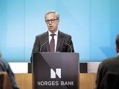 """Temeri în Norvegia cu privire la """"secarea"""" celui mai mare fond suveran"""