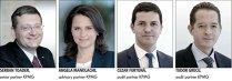 Conferinţă KPMG. Vin reguli contabile noi cu efect în cascadă asupra instituţiilor financiare