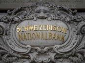 Banca Elveţiei a cheltuit 67,1 miliarde franci pe intervenţii monetare în 2016