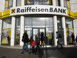 Moody's a îmbunătăţit ratingul la depozite al Raiffeisen