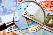 Prima emisiune în euro pe piaţa locală din 2017. Ministerul Finanţelor a împrumutat 240 mil. € de la bănci, la o dobândă de 0,4% pe an