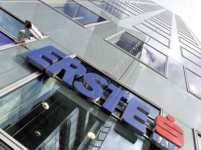 Conducerea Erste Group Bank propune acţionarilor răscumpărarea a 10% din capitalul social