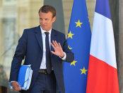 Macron ca preşedinte al Franţei - iluziile pieţelor şi realitatea franceză