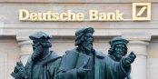 Deutsche Bank, devansată de rivalele americane în investment banking
