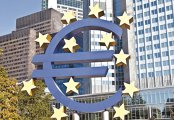 """BCE toarnă apă rece peste euforia pieţelor: zona euro este """"încă fragilă"""" la capitolul finanţe"""