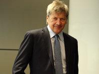Johann Strobl, noul CEO al Raiffeisen Bank International: România este o piaţă de bază pentru noi şi una din cele trei ţări în care vrem să creştem mai mult decât restul grupului