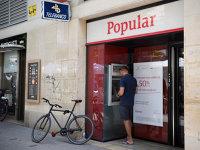 Companiile germane şi franceze şi băncile italiene şi spaniole profită cel mai mult de ajutorul financiar ieftin al BCE