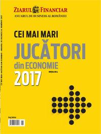 Anuarul ZF Cei mai mari jucători din economie - businessul românesc în 2016 într-un catalog de o sută de pagini