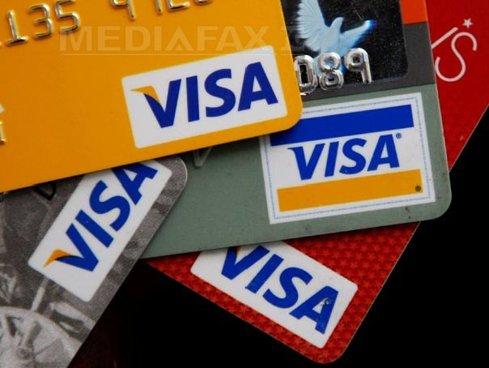 Visa va face o investiţie strategică în compania suedeză de plăţi Klarna