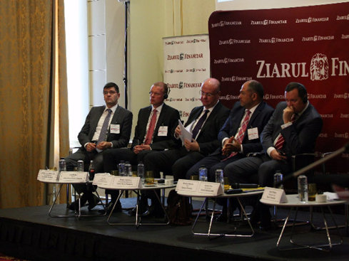 """Conferinţa """"Cei mai mari jucători din economie – 25 de ani de investiţii străine în România"""". Investitorii străini: Avem nevoie de predictibilitate, stabilitate şi de o eficientizare la nivelul instituţiilor publice"""