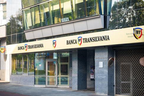 Banca Transilvania susţine că oferă credite imobiliare cu dobândă mai mică pentru locuinţe cu consum redus de energie