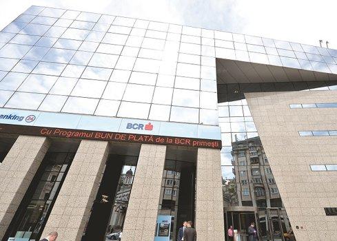 Cum s-a schimbat topul băncilor în ultimul deceniu: BCR rămâne lider, dar a pierdut masiv cotă de piaţă. Banca Transilvania, ING şi CEC Bank - cele mai rapide ascensiuni