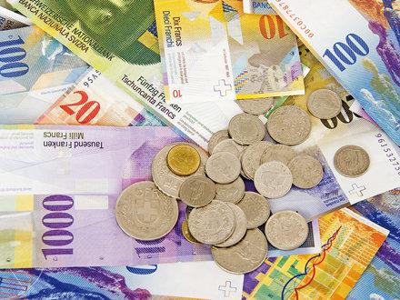 Banca Naţională a Elveţiei, un investitor care poate printa bani la infinit, cumpără cantităţi record de acţiuni americane