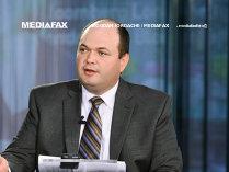 Ionuţ Dumitru, economistul şef Raiffeisen: Normalizarea politicii monetare începe în T4. BNR poate majora în octombrie dobânda la facilitatea de depozit
