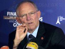 Ministrul de finanţe al Germaniei Wolfgang Schaeuble pleacă, dar austeritatea sa rămâne