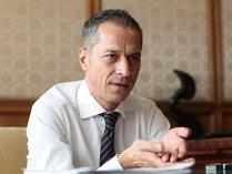 Schimbare surprinzătoare: Enache Jiru, secretar de stat responsabil cu Trezoreria, a plecat de la Ministerul Finanţelor