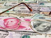 Fluxul banilor chinezi în active din întreaga lume se apropie de sfârşit