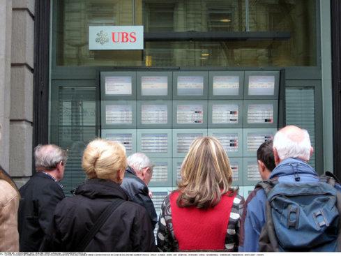 Păcatele trecutului nu se uită. Cutremur în birourile de la Zurich: Mari fonduri de investiţii cer dezmembrarea unei mari bănci elveţiene pentru că ar valora mai mult pe bucăţi