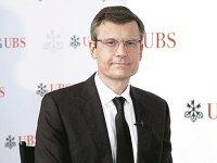 Cine mai vine la Gala ZF. Care sunt sfaturile lui Mark Haefele, strateg la UBS, cea mai mare bancă elveţiană: Urmează încă un secol de incertitudine. Aveţi răbdare şi diversificaţi-vă banii