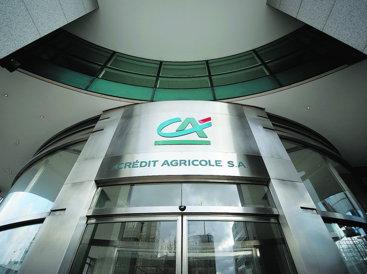Francezii de la Crédit Agricole au vărsat 7,1 milioane de euro la capitalul subsidiarei din România