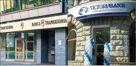 Victoriabank, instituţia de credit din Republica Moldova cumpărată de Banca Transilvania, valorează circa 100 milioane de euro