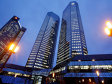Compania chineză HNA îşi reduce participaţia în Deutsche Bank la 8,8%