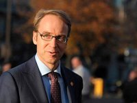 Cale liberă pentru neamţul Weidmann la şefia Băncii Centrale Europene