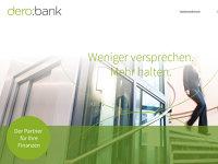 Şi nemţii au cadavrele lor: banca germană Dero Bank intră în faliment