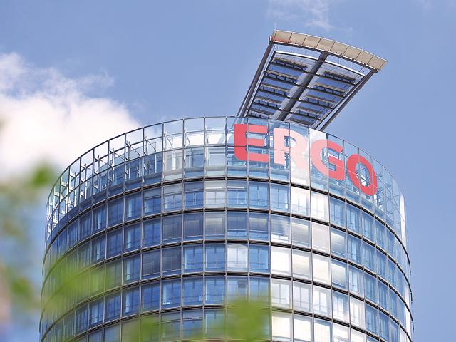 Afacerile Ergo din România au crescut spectaculos anul trecut, cu un plus de 48%. Cu toate acestea, nemţii iau în calcul exit-ul local